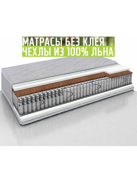Матрас Барро 516 Л Элит Эко